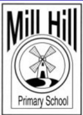 Mill Hill logo