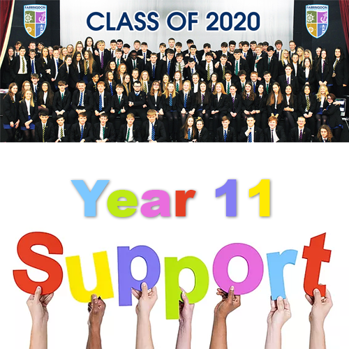 Year11 support